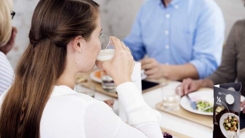 Terveellisesti syöminen ahdistaa monia – Sydänmerkki tarjoaa ratkaisun