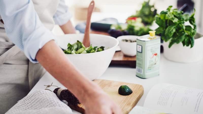 Siikajoelle ja Saimaan Tukipalveluille tunnustusta terveellisen ruuan tarjoamisesta