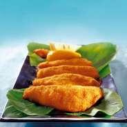 Apetit Sitruunainen kalaleike