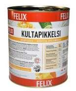 Felix Kultapikkelsi 3,2/2,1kg