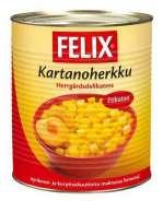 Felix Kartanoherkku 3,2/2,1kg