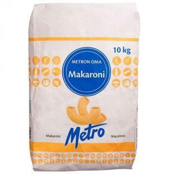 Metro Makaroni