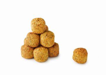 Valio Falafel kasvispyörykkä 20 g x n. 200 / 4 kg
